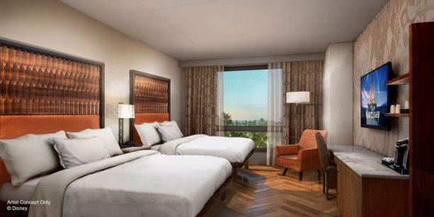 gran destino room
